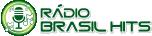 logo pequena radio brasil hits